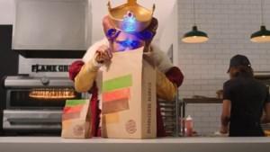 Eerste detail PlayStation 5 onthuld door... Burger King