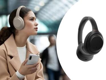 Knappe koptelefoons: onze gadget inspector test twee nieuwkomers