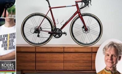 De koers is van ons: vier Vlaamse bedrijfjes voor wielerfans