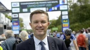 """UCI-voorzitter: """"Ik hoop dat het WK veldrijden kan doorgaan"""""""