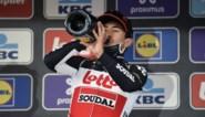 """REACTIES. Tim Merlier en Jasper Philipsen zijn boos, feest bij Lotto-Soudal en Caleb Ewan: """"Belangrijke zege voor de ploeg en de sponsors"""""""