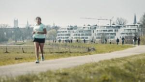 Zelfs dorpen hebben nu een skyline: nog nooit zoveel appartementen bijgebouwd in één jaar tijd