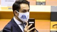 """Tom Van Grieken wil corona-app niet installeren: """"Geen vertrouwen in Belgische staat"""""""