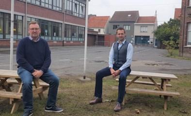 """Sint-Laurens begrijpt kritiek op onderwijshervormingen niet: """"We reorganiseren ons nu al om klaar te zijn voor de toekomst""""<BR />"""