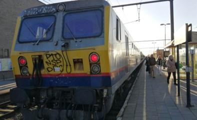 Nieuw vervoersplan NMBS rijdt aan Kempen voorbij