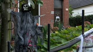 Ekeren maakt zich op voor Halloween