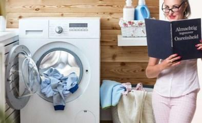 Wat was je wanneer? Huishoudexperte Zamarra Kok weet hoe vaak je lakens, handdoeken en zelfs kussens moet wassen