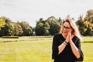 """Nathalie de Jongh leest voor in Standaard Boekhandel: """"Vervolg op eerste sprookjesboek is bijna klaar"""""""