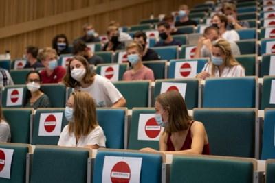 """""""Dit is een harde klap"""": Gents studentenleven reageert op code rood aan universiteit"""