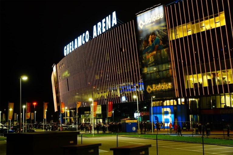 Gouden Ghelamco Arena in strijd tegen kanker