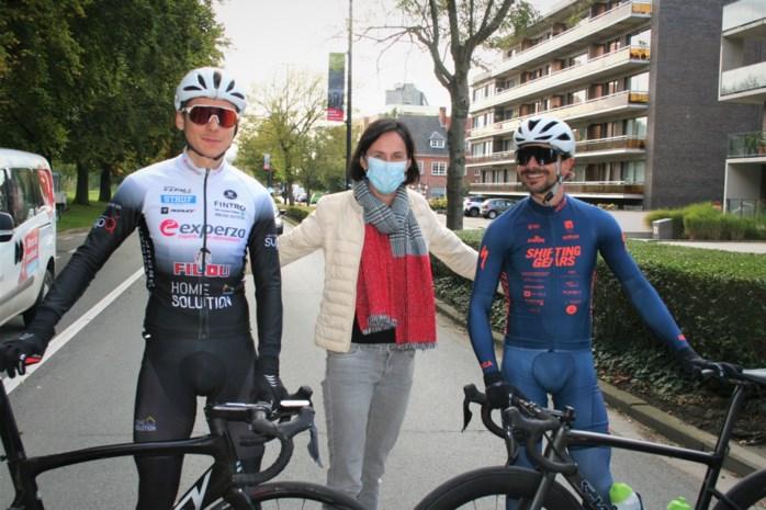 """Na twee mislukte pogingen nu toch Belgisch wielerkampioenschap: """"Toeschouwers helaas niet welkom"""""""