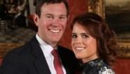 Zac Posen deelt nieuwe foto van bruidsjurk prinses Eugenie