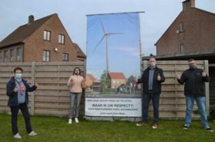 Bestendige deputatie weigert vergunning voor vier windturbines