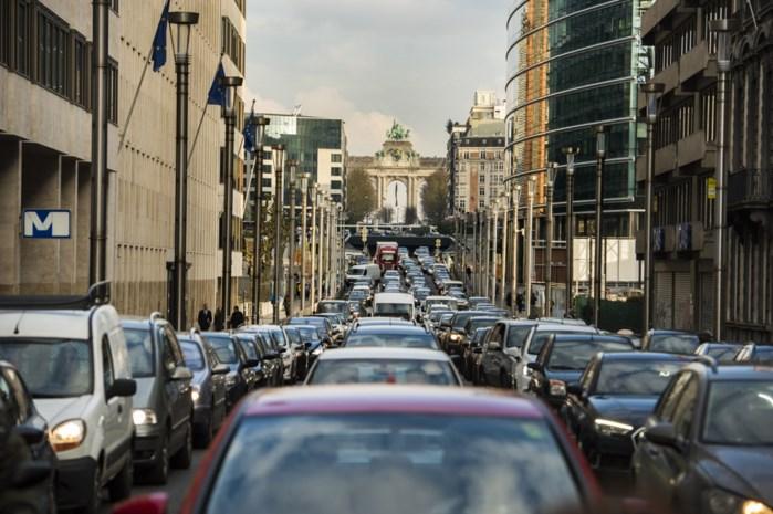 Brussel overweegt tol om gewest binnen te mogen: kan dat zomaar, wanneer moet ik betalen en hoeveel?