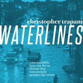 RECENSIE. 'Waterlines' van Christopher Trapani: Wanneer de dijken breken ****
