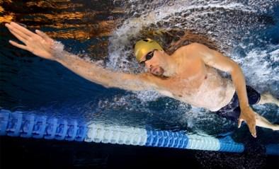 """Nog één keer het water in: Pieter Timmers over verleden, heden en toekomst: """"Zo'n grote zwemmer was ik niet""""<BR />"""