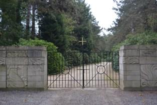 Covid-slachtoffers krijgen gedenkplek met kunstwerken op begraafplaats en langs jaagpad