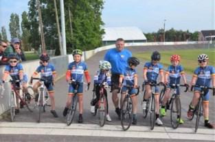 Jonge Dijlespurters willen behoud van wielerpiste