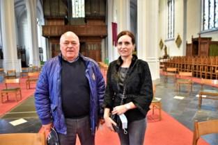 """Koper Sint-Rochuskerk eindelijk bekend: """"Ik zal zien wat er in de kerk past"""""""