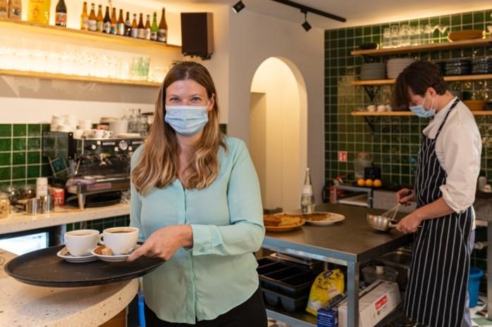 Diëtiste Fran (33) start bed & breakfast in herenhuis waar ze al haar hele leven woont