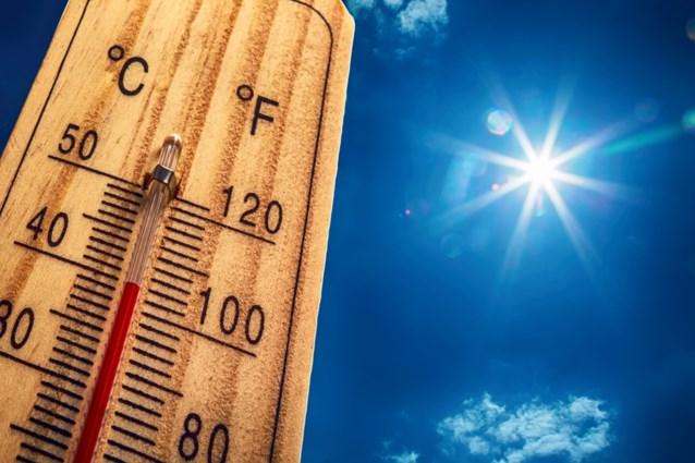 September 2020 was warmste maand sinds begin van metingen