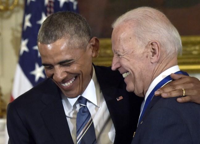 Biden spaart grootste kanon voor het slotoffensief: Obama warmt zich op om Trump te kraken