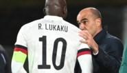 Romelu Lukaku legt uit waarom hij plots met het rugnummer tien speelde in IJsland