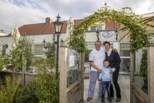 Dit restaurant is de beste plek om de renners van de Ronde te zien passeren, maar chef Jos gaat zondag … studeren