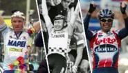 """Ex-winnaars van de Ronde van Vlaanderen voorspellen: """"Het wordt dit jaar een onvergetelijke editie"""""""