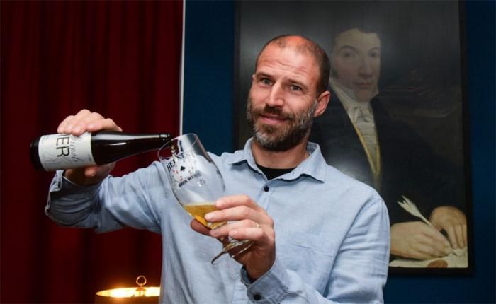 """Gust Hermans (Het Nest) brouwde het Brepolsbier: """"Zou ook in de tijd van Brepols gebrouwd kunnen zijn"""""""