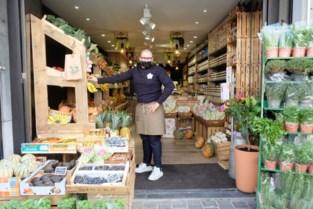 """Ahmed Zouari opent L'Exquise Gourmet Market in het centrum: """"Op de markt werd het te moeilijk"""""""