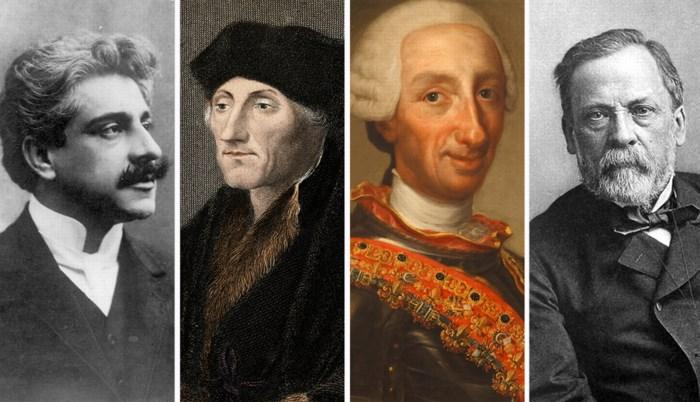 Gekke wetenschappers, nieuwsgierige priesters en een filantropische zakenman: wie zijn de mannen achter de instituten die nu corona bestrijden?