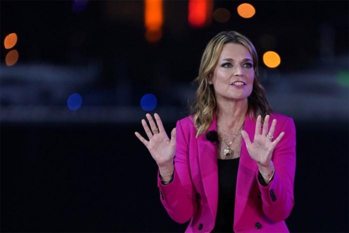 """Presentatrice hét gespreksonderwerp na vragenuur met Trump: """"Heeft iemand hem ooit al zo op de rooster gelegd?"""""""