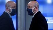 """EU-top: Europese leiders sluiten """"intense"""" eerste dag af"""