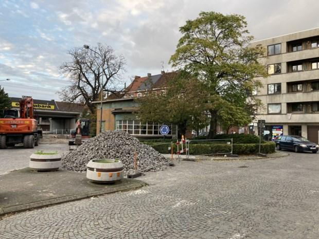 """Heraanleg Stationsplein zal zes maanden duren: """"Dit moet toegangspoort voor de stad worden"""""""