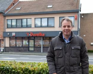 Stad wil gewezen volkscafé 't Duvelke aankopen met oog op dorpskernuitbreiding
