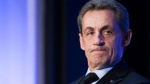 Franse ex-president Sarkozy beschuldigd van criminele vereniging in Libië-affaire