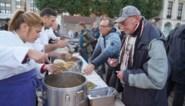 Corona slaat hard toe: steeds meer Gentenaars hebben financiële hulp nodig