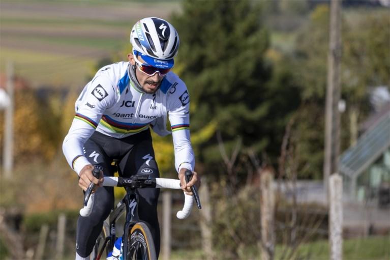 KOERSNIEUWS. Spanjaard Ivan Garcia Cortina hoogst onzeker voor Ronde, Vuelta-selecties lopen binnen
