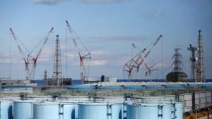 Japan gaat meer dan miljoen ton radioactief afvalwater uit Fukushima in zee laten lopen
