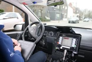 Bijna drie op de vier rijden te snel in deze straat in Sint-Martens-Latem