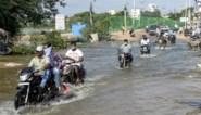 Bijna 100 doden bij overstromingen in India