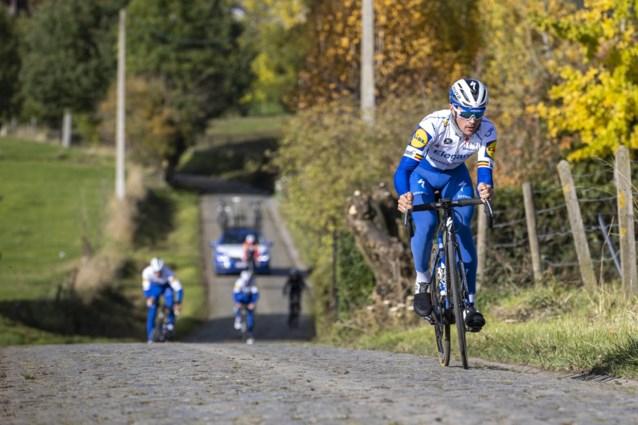 """Elegant - Quick-Step met beproefd recept naar de Ronde: """"Alaphilippe is kopman, maar meerdere troeven uitspelen"""""""