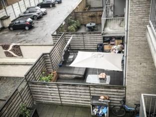 Tot vijf jaar cel gevorderd voor paar dat Flor (64) op terras lieten slapen