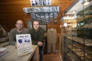"""Vader Luc en zoon Jens schrijven beklijvend boek over neergestorte bommenwerper: """"Onze helden mogen nooit vergeten worden"""""""