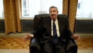 Ex-gouverneur Nationale Bank Fons Verplaetse overleden aan coronavirus