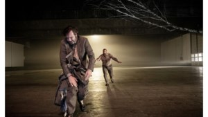 Recensie 'Wachten op Godot' van Olympique Dramatique: Tijd doden in diepe vriendschap ****