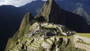 Na zeven maanden vast te zitten in Peru, mag Japanner als enige Machu Picchu zien