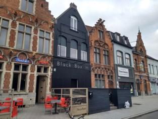Pand van voormalige Crazy Pub en Black Box 66 staat te koop