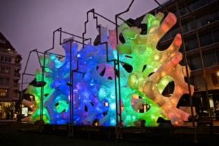 """Kerstmarkt staat op de helling, wél derde editie van lichtkunstfestival: """"Nieuwe naam moet de lading beter dekken"""""""